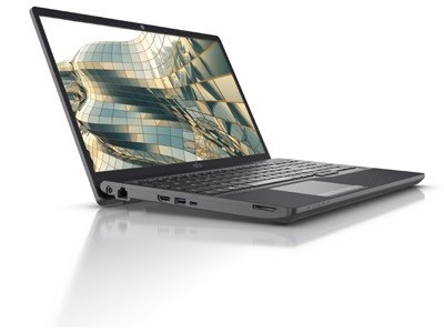 Notebook Fujitsu Lifebook A3510 15,6 Zoll (Mobile-Workplace)