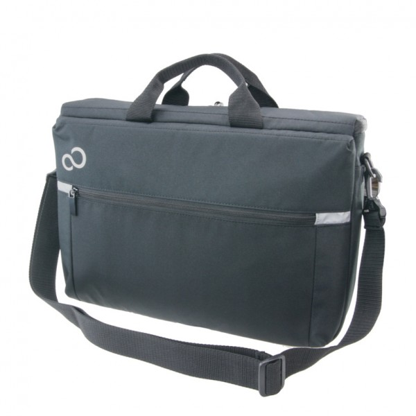 Notebook Tasche für Reisebüro-PC Fujitsu Lifebook